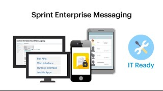 Sprint Enterprise Messaging