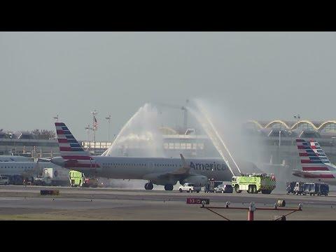 DCA Honor Flight