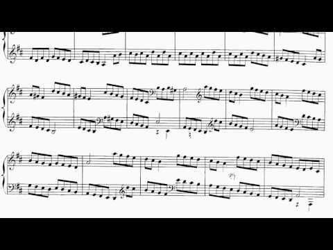 ABRSM Piano 2013-2014 Grade 5 A:6 A6 Rameau La Joyeuse Sheet Music