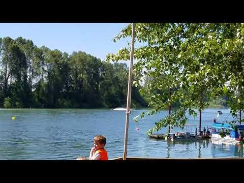 Newberg Boat Races 2017