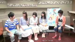 アニメ『四月は君の嘘』キャスト発表会 種田梨沙 検索動画 41