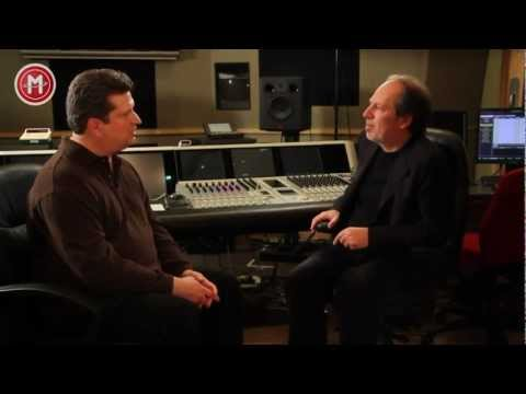 Hans Zimmer Interview - Part 5 - Favourite Composers
