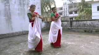Bangladesh Dance Cover by Persia and Ritee