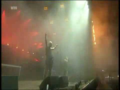 Dimmu Borgir - Indoctrination [Live In Wacken 2007]