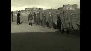 Video Execution of prisoners at a Nazi Concentration Camp download MP3, 3GP, MP4, WEBM, AVI, FLV Maret 2018