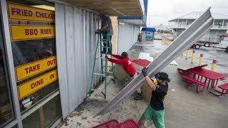 US Gulf Coast braces for Hurricane Nate