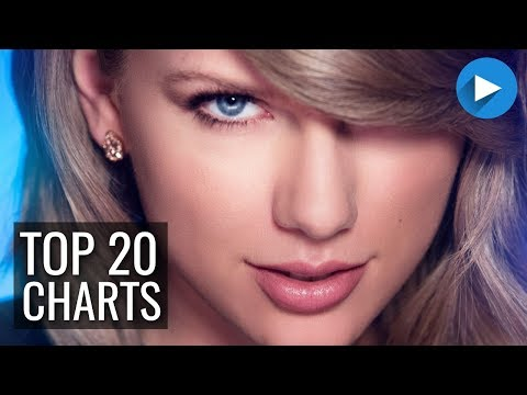 TOP 20 SINGLE CHARTS | 15. SEPTEMBER 2017