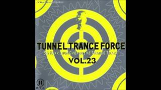 Tunnel Trance Force Vol.23 CD1 - Frozen Mix