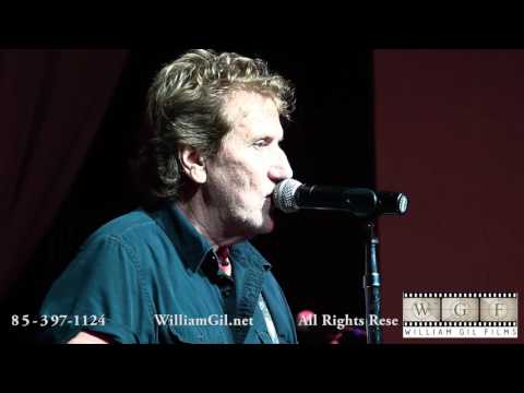 John Cafferty Tender Years  2016 William...