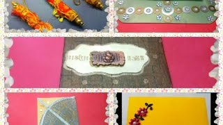 18 Decorative Envelopes for Wedding
