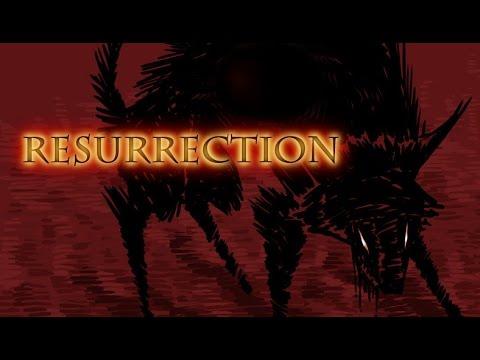 LOTRO Warg PvMP U19.1 -Resurrection-