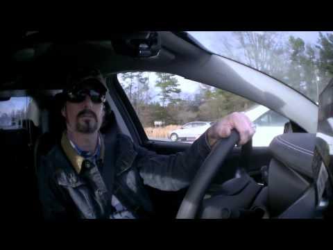 Jeff Gordon - Test Drive 2