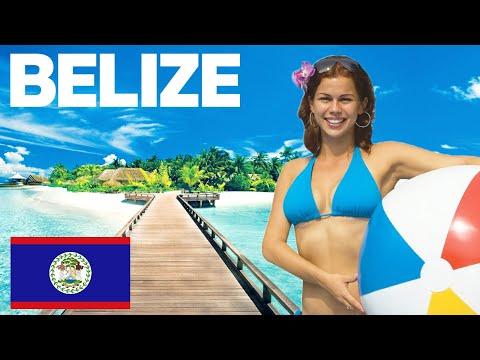 Belize Este Uimitor, Dar Periculos