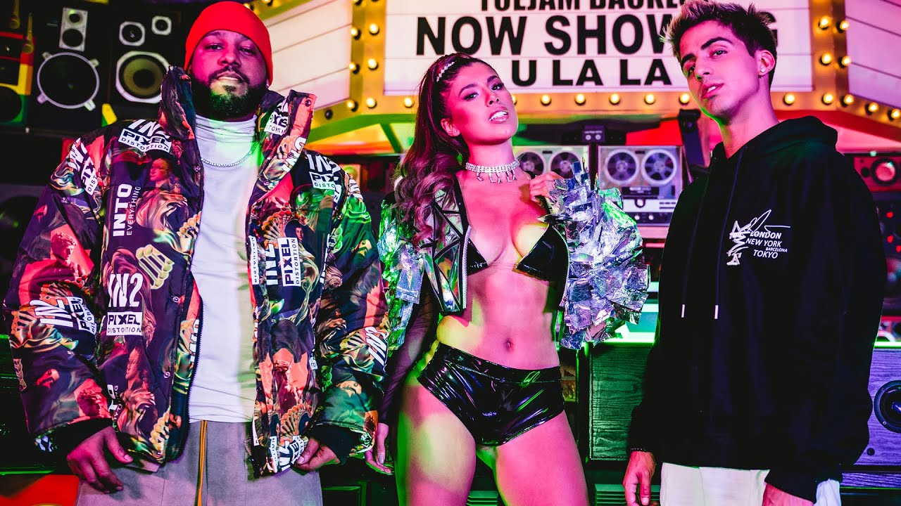 Yahaira Plasencia ❌ Randy ❌ Daniel El Travieso ❌ U LA LA (Video Oficial)