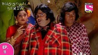 Bhootwala Serial - भूतवाला सीरियल - Episode 11 - 10th January 2017