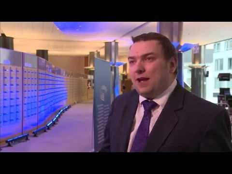 Jonathan Arnott MEP speaks with ITV Tyne Tees about the EU referendum result