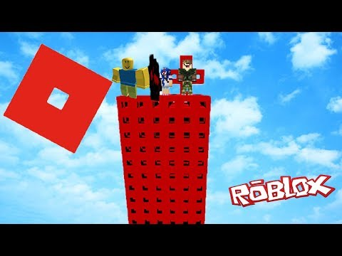 ILHA DO ROBLOX l MINECRAFT ILHA LUCKY BLOCK