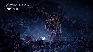 Hollow Knight Gameplay   Nintendo Treehouse  Live   E3 2018
