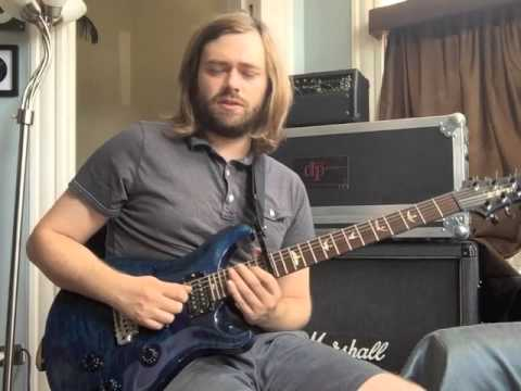 how to play no surprises on guitar