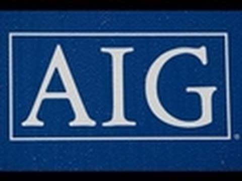 AIG Agrees to Repay Fed Credit Line in Treasury Deal