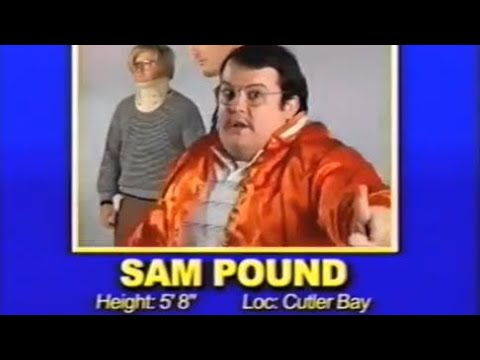 sam pound sex offender in Elizabeth