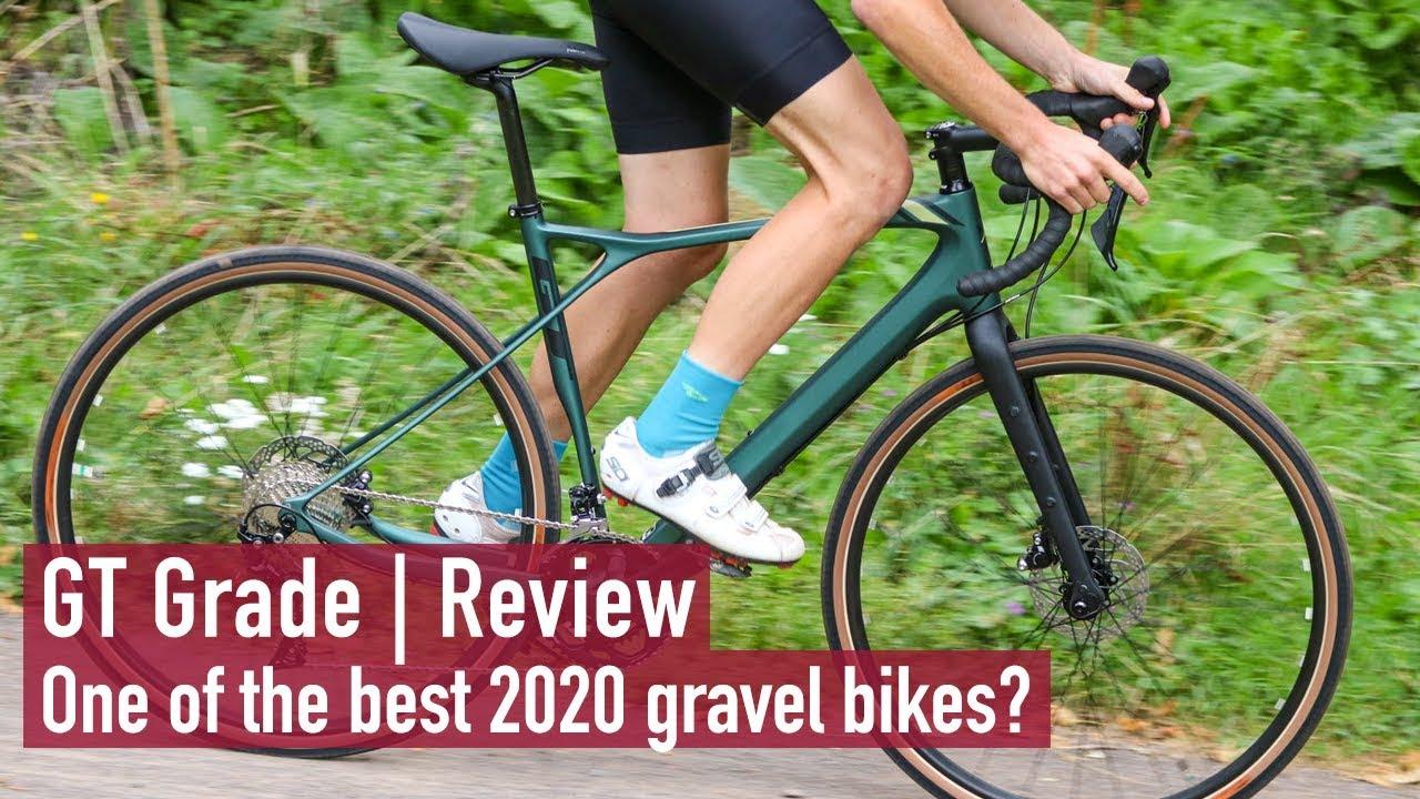 Best Gravel Bikes 2020.Gt Grade Review One Of The Best 2020 Gravel Bikes