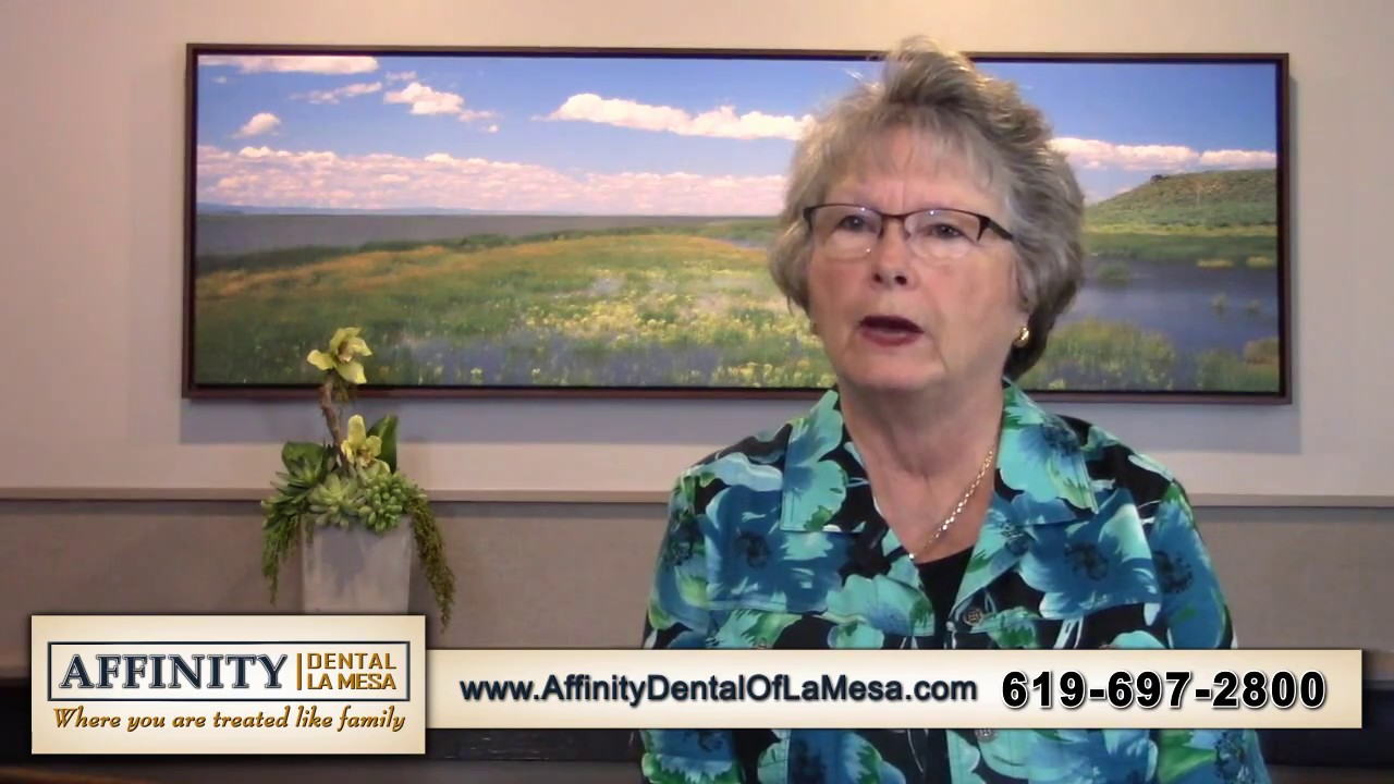 La Mesa Family Dentistry - Dental Implants La Mesa