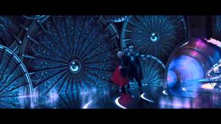 Madness - Thor & Loki