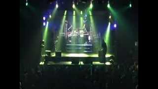 Terrorizer - full show (Carioca Club, São Paulo/Brasil - 14/12/2014)
