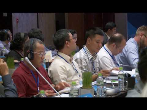 8th South China Sea Conference 2016- SESSION 3