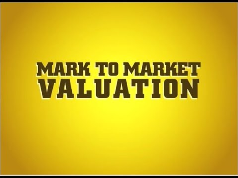 What is Mark to Market Valuation? - Term Buster - Franklin Templeton India