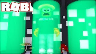 BIO LABORATORIO DI DOOM! in ROBLOX MURDER MYSTERY 2