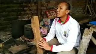 Cara pembuatan pipa padudan rokok dari bahan limbah kayu