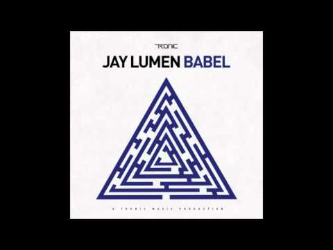 Jay Lumen - Babel (Original Mix)
