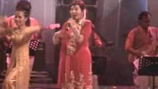 Ellya Khadam  ~  Janji