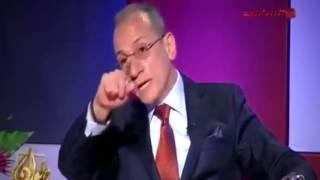 ليبي يتحدث بحرقه عن الملك عبدالعزيز