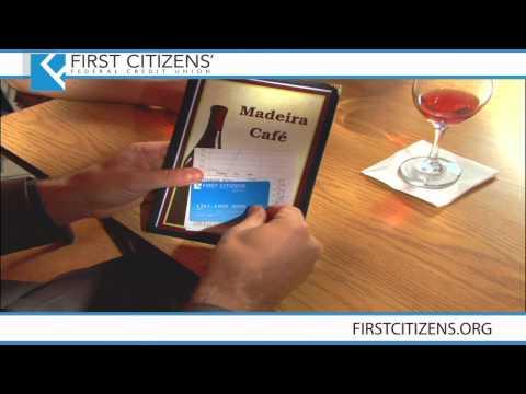 First Citizens Cash Back Rewards -  spot A