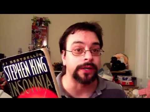 Stephen King's Insomnia Book Review