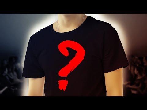 Neuer MERCH ist da! Drei neue Shirts inklusive AssiTube