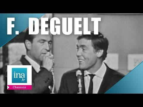 François Deguelt a un trou de mémoire sur 'Revoir Paris' | Archive INA