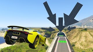 ENTRA POR AQUI!!! - CARRERA GTA V ONLINE - GTA 5 ONLINE