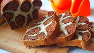 Мягкий Молочный Хлеб Рецепт Soft Milk Bread Recipe