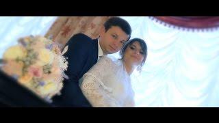 Тизер свадьбы Алексея & Киры 29 октября 2016 год