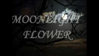 """MOONLIGHT FLOWER"" by MICHAEL CRETU w/ Lyrics"