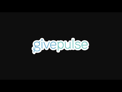 Preview Image for GCEC 2020 - GivePulse Informational Session