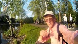 Клещи Проснулись: Иксодовый Рай на Дарнице в Киеве(, 2018-04-30T13:00:09.000Z)