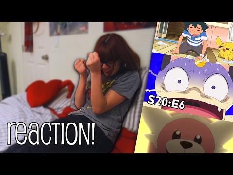 Zing Zap Togedemaru! [S20:E6] - Pokémon Sun & Moon Anime Reaction