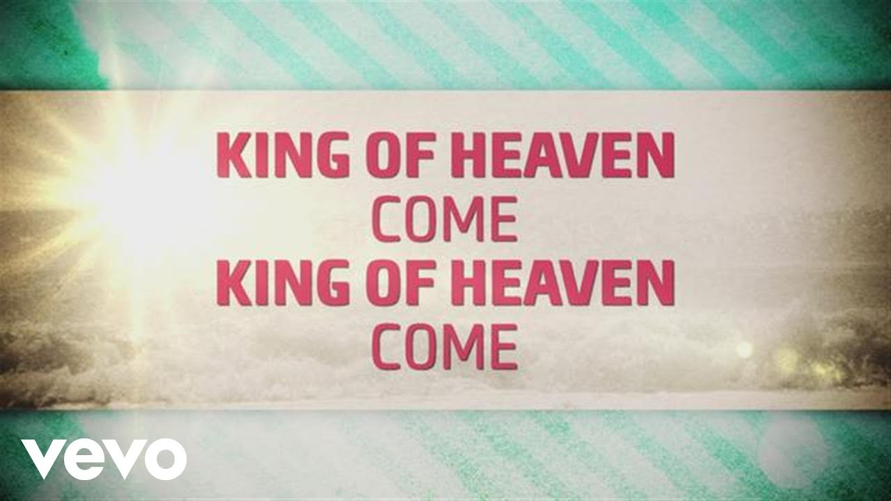 paul-baloche-king-of-heaven-paulbalochevevo