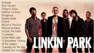 Linkin park greatest hits full album 2018 best songs of all time ful