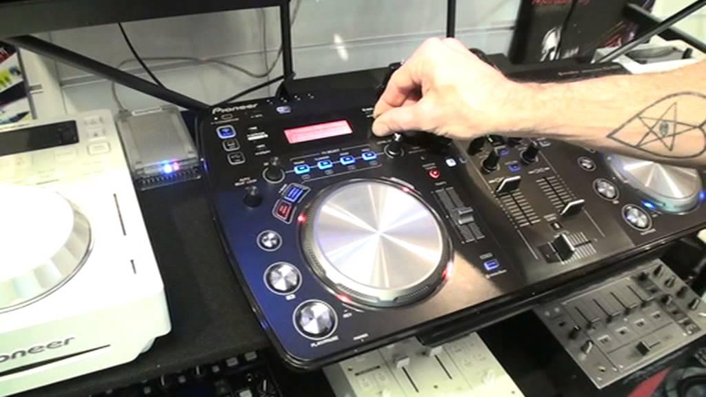 Drivers Pioneer XDJ-AERO-W DJ Controller